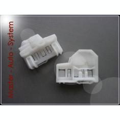 Kit reparatie macara geam Skoda Superb (pt. an fab.'01-'09) fata stanga