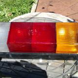 VAND LAMPA SEMNALIZARE SPATE