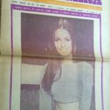 Ziarul saptamana 30 iunie 1972