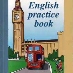 ENGLISH PRACTICE BOOK 3 de ELENA GARDESCU ED. NEDION