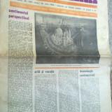 Ziarul saptamana 30 iulie 1982