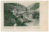 2606 - Poienile de sub Munte, MARAMURES - old postcard, real PHOTO - unused