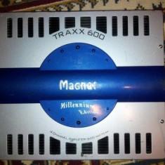 Amplificator auto MAGNAT TRAXX 600 Millenium Edition