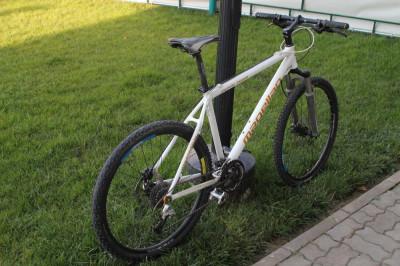 Vand Bicicleta MTB Magellan Pyxis Team 10.6kg- Frane Hidraulice + Furca Aer ( Cube Bianchi Merida Scott ) foto