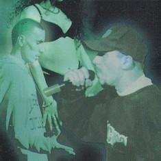 Vand casete RACLA -R.A.C.L.A. & Anda Adam ; Nu ma uita (1999) -SIGILATE- - Muzica Hip Hop a&a records romania, Casete audio