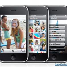 iPhone 3Gs Apple 16 Gb Neverlocked, Negru, Neblocat