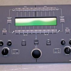 Sistem de traducere simultana SIS 12O2 - Sistem teleconferinta