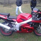 vand motocicleta suzuki gsxr 600
