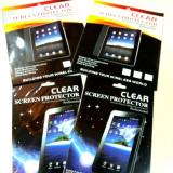 Folie protectie ecran LCD/Samsung P1000 si IPAD
