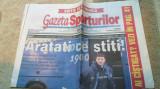 ziarul gazeta sporturilor 1 februarie 2004