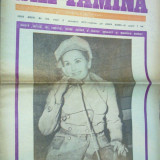 Ziarul saptamana 2 noiembrie 1973