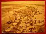 Carte postala - ROMANIA, Societatea Comerciala Oficiala de Turism -Eforia