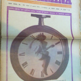 Ziarul saptamana 2 martie 1973