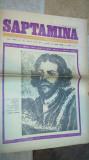 ziarul saptamana 9 martie 1973