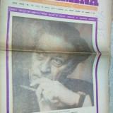 Ziarul saptamana 30 martie 1973