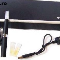 EGo-T Tigarea Electronica Kit 2 Buc - Kit tigara electronica