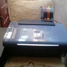 Imprimanta + xerox EPSON - Multifunctionala