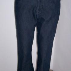 Pantaloni dama blug Lee marime S USA, Bleumarin