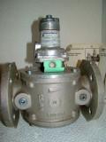 Regulator de presiune gaze naturale si lichefiate Kromschroder AG Germania nou cu prospect