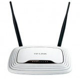 Router wireless-N TP-Link TL-WR841N, 300 MBps
