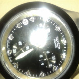 Swatch Diaphane