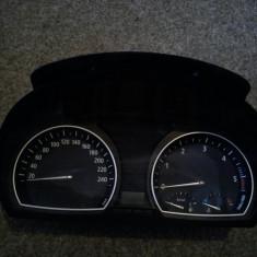 Ceasuri bord bmw X3 E83 diesel tacho - Johnson Control cod 102463122 sau 345158203 - Ceas Auto