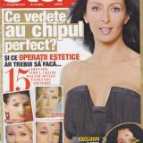 Revista Story, nr 23, Noiembrie 2011 Mihaela Radulescu