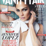 Revista Vanity Fair, Nr 613 Septembrie 2011, in engleza