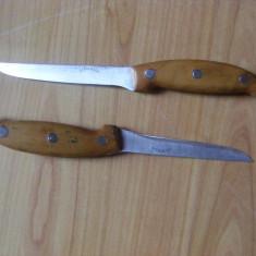 CUTIT vechi STAHLHAUS, TRANSPORT GRATUIT - Briceag/Cutit vanatoare