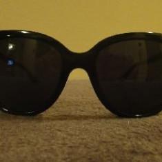 Ochelari de soare ASOS, Femei, Negru, Ochi de pisica
