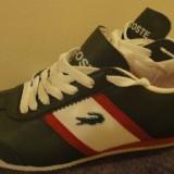 Adidasi Lacoste - Adidasi barbati Jordan, Culoare: Multicolor, Marime: 43