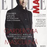 Revista Elle Man, Noiembrie 2011 - Revista barbati