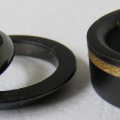 2 verighete din ceramica