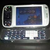 HTC Tytn II - Telefon HTC, Negru, Neblocat, Single SIM, Single core, 128 MB