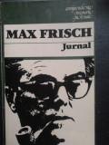 Jurnal - Max Frisch
