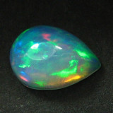 OPAL NATURAL ETHIOPIAN MULTICOLOR-2.28 CT