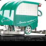 Masina de spalat in Supermarket-uri, construita integral si manual din Inox . DETALII TEHNICE LA CERERE. - Masina de spalat cu presiune