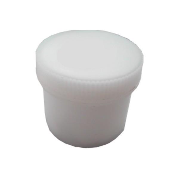 Vaselina siliconica - 25 g T1020 foto mare
