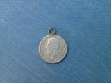 moneda: 50 bani 1914
