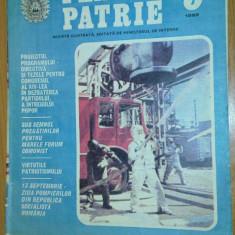 Revista pentru patrie nr.9/1989 - Revista casa