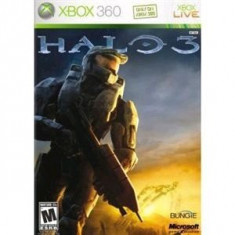 Halo 3 xbox,vand sau schimb jocuri de ps3/xbox