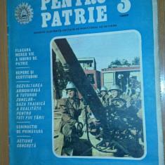 Revista pentru patrie nr.3/1988 - Revista casa
