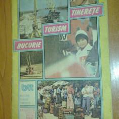 Revista btt august 1984 - Revista casa