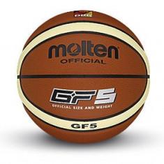 Minge baschet MOLTEN GF5- pentru copii, Marime: 5