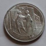5 lire 1976 San Marino