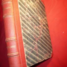 L.Rebreanu -Golanii -Ed.IV-1928 si Framantari -Prima Ed, 1912