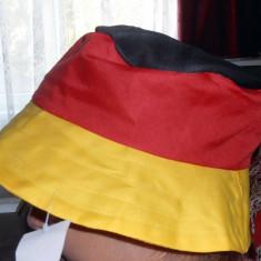 Palarii in culorile Germaniei