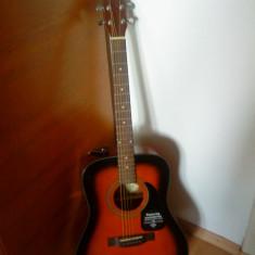 Vand Chitara Acustica Fender CE 60 Sunburst