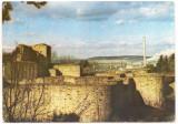 Carte postala-SUCEAVA-Cetatea de scaun