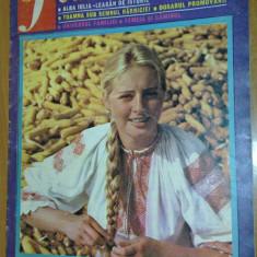 Revista femeia- noiembrie 1983 - Revista casa
